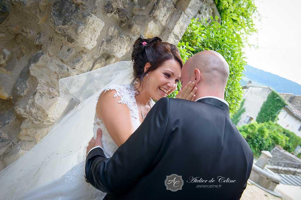 Mariage, photos couple, extérieur, famille (3)